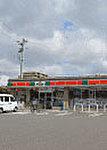 サンクス福岡笹丘1丁目店 約30m(徒歩1分)