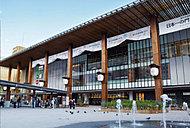JR長野駅 約1,430m(徒歩18分)