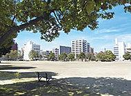 駅南平和公園 約410m(徒歩6分)