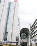 高松赤十字病院 約750m(徒歩10分)