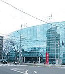 高松市図書館 約200m(徒歩3分)