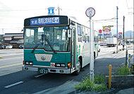 防長交通「河原」バス停 約110m(徒歩2分)