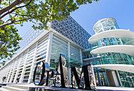 大分県立美術館(OPAM) 約1.0km(車3分)