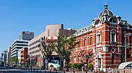 大分銀行赤レンガ館 約1.8km(車5分)