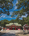 春日神社 約580m(徒歩8分)