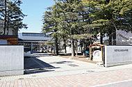 長野市立城東小学校 約650m(徒歩9分)