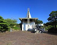 長野県信濃美術館東山魁夷館 約730m(徒歩10分)