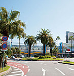 JR宮崎駅 約1,200m(徒歩15分)