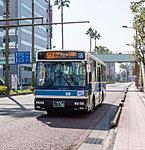 橘通5丁目バス停 約50m(徒歩1分)
