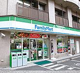 ファミリーマート平田橋店 約80m(徒歩1分)