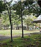 平田公園 約120m(徒歩2分)