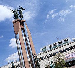 サーパス宇都宮一番町セントマークス