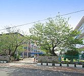 江尻小学校 約880m(徒歩11分)
