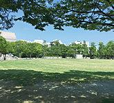 中央公園 約800m(徒歩11分)