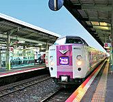 JR「松江」駅 約700m(徒歩9分)