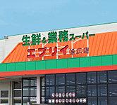 生鮮&業務スーパーエブリイ松江店 約830m(徒歩11分)