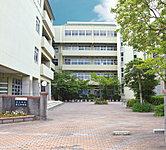 市立第三中学校 約220m(徒歩3分)