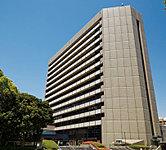徳島市役所 約100m(徒歩2分)