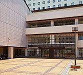 市立図書館 約760m(徒歩10分)