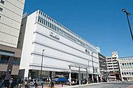 JR京浜東北線「鶴見」駅 約830m(徒歩11分)