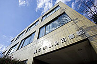 鶴見図書館 約1,310m(徒歩17分)