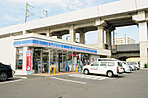 ローソン太子堂店 約460m(徒歩6分)
