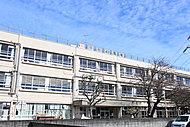市立稲城第六小学校 約1,070m(徒歩14分)