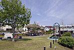 北町ふれあい公園(約110m/徒歩2分)