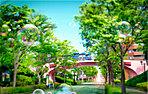 総合レクリエーション公園「富士公園(約380m/徒歩5分)