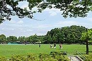 久良岐公園 約1,760m(徒歩22分)