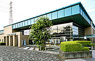 ハーモニーホール座間(市民文化会館) 約2,470m(徒歩31分)