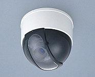 敷地内や共用部の要所には、「監視カメラ」を設置。皆様の暮らしの安心を見守ります。※リース契約※参考写真