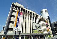 戸塚モディ 約1,320m(徒歩17分)