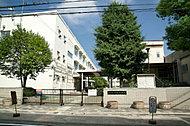 戸塚小学校 約750m(徒歩10分)