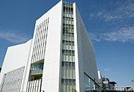 戸塚区総合庁舎 約1,120m(徒歩14分)