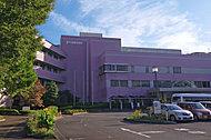 平成横浜病院 約150m(徒歩2分)