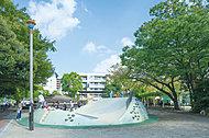 船堀スポーツ公園 約540m(徒歩7分)