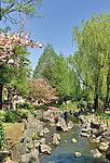 東綾瀬公園 約260m(徒歩4分)