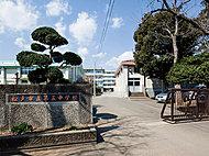 松戸市立第五中学校 約680m(徒歩9分)