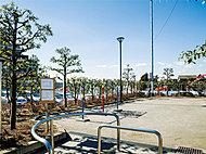 とんぼ公園 約440m(徒歩6分)