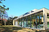 東京都庭園美術館 約1,080m(徒歩14分)