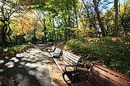 都立林試の森公園 約1,080m(徒歩14分)