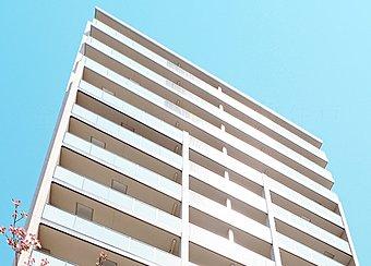 建物外観写真(平成27年4月撮影)
