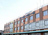 三鷹市立第三小学校  約460m(徒歩6分)