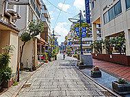 綱島桃栄会 約720m(徒歩9分)