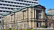 日本銀行本店 約1,660m(徒歩21分)