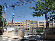 区立谷戸小学校(通学校) 約200m(徒歩3分)