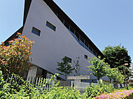 実践学園・自由学習館 約240m(徒歩3分)