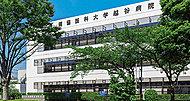 獨協医科大学越谷病院 約1.37km(車3分)