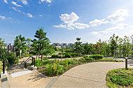 目黒天空庭園 約100m(徒歩2分)